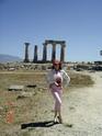 Храм Аполлона в Коринфе