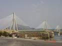 Мост между Пелопоннесом и материковой Грецией