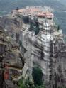 Один из монастырей-Метеоров