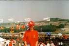 19.08.2001, до четвертого титула осталось около трех часов