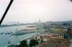 Вид на Венецию с Кампаниллы