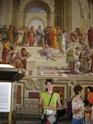 Музеи Ватикана. Станцы Рафаэля