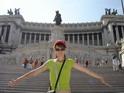 Рим, площадь Венеции