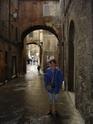 Ну чем не средневековый город
