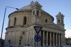 Огромный собор в Мосте