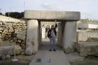 Древние Таршиенские каменюки
