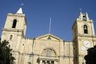 Главный собор Мальтийских рыцарей