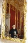 Зеркало в Эрмитаже