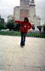 Мадрид, площадь Испании