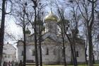 Спасо-Ефимьевский монастырь