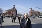Владимир. Большая Московская улица