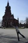 Католический собор во Владимире