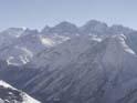 Красивые горы, жаль не знаю названия