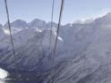 Канатная дорога на Эльбрус