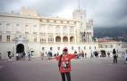 Княжеский дворец в Монте-Карло