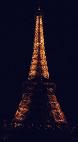 Вот так выглядит пирамида Хеопса ночью: )