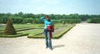 Кусочек Версальского парка