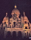 Церковь Сакре-Кер на Монмартре