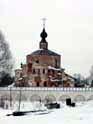 Вот так выглядят церкви, до которых еще не добрались реставраторы