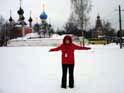 Церкви Переславля-залесского